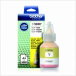 Brother originální ink BT-5000Y, yellow pro Brother DCP-T300, DCP-T500W, DCP-T700W...